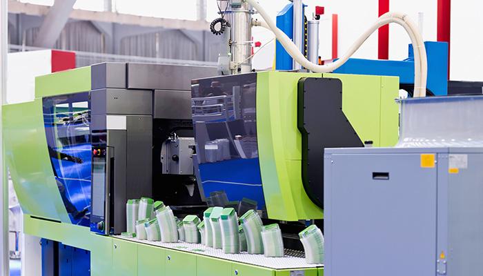 Sustentabilidade na indústria do plástico